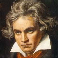 ベートーヴェンのピアノ曲の練習